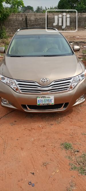 Toyota Venza 2010 V6 AWD Brown | Cars for sale in Imo State, Owerri