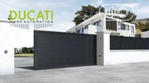 Remote Control Gate | Automatic Sliding Gate Opener-400kg | Doors for sale in Lagos State, Ikeja