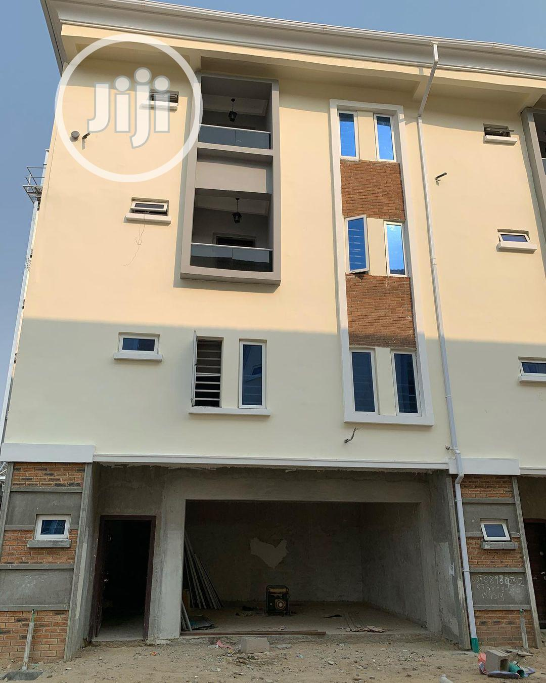 Dpid5p-Super Luxury and Spacious 5bedroom Duplex Penthouse