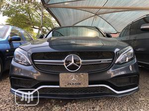 Mercedes-Benz C63 2016 Gray | Cars for sale in Abuja (FCT) State, Garki 2