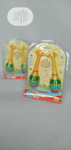 Rattles for Babies | Toys for sale in Lagos State, Agboyi/Ketu