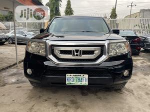 Honda Pilot 2012 Black   Cars for sale in Lagos State, Ikeja