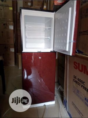 LG Refrigerator _Double Door :Model408 | Kitchen Appliances for sale in Lagos State, Ojo