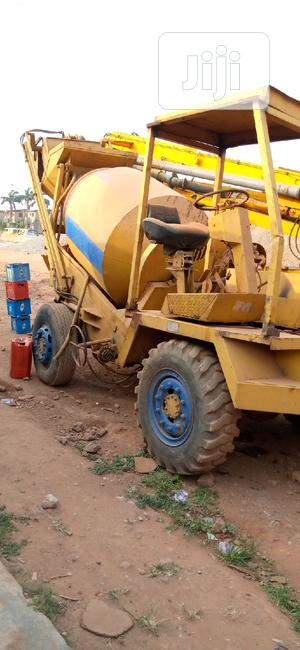 Concrete Mixer   Heavy Equipment for sale in Lagos State, Alimosho