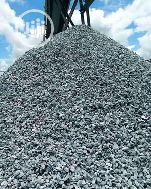 Cement Block 9 , 6inchs Granite, Sand, Stone Dust   Building Materials for sale in Oyo State, Lagelu