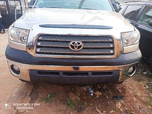 Toyota Tundra 2008 Gold | Cars for sale in Lagos State, Isolo