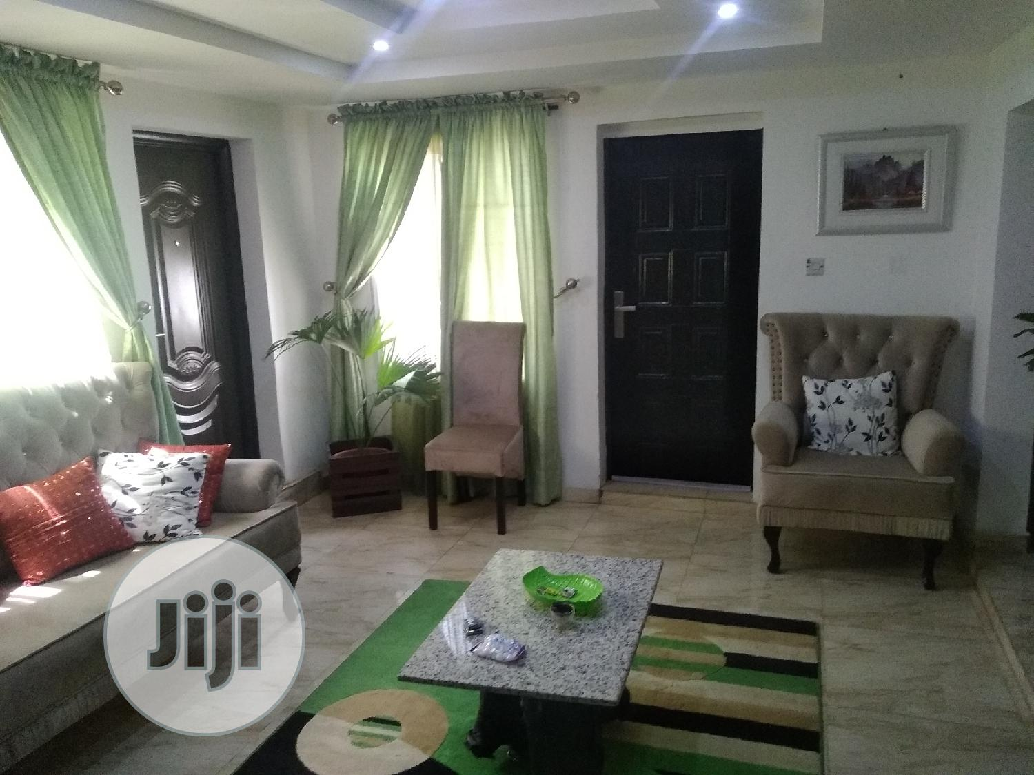 Masterclass Fully Furnished Service 2bedroom Flat