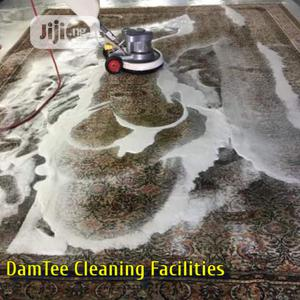 Rug Washing | Cleaning Services for sale in Lagos State, Ikeja