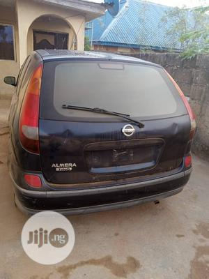 Nissan Almera 2000 1.8 Blue | Cars for sale in Osun State, Osogbo