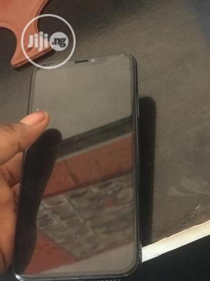 Apple iPhone X 64 GB Black | Mobile Phones for sale in Edo State, Ikpoba-Okha