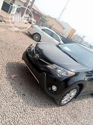 Toyota RAV4 2014 Black   Cars for sale in Oyo State, Ibadan