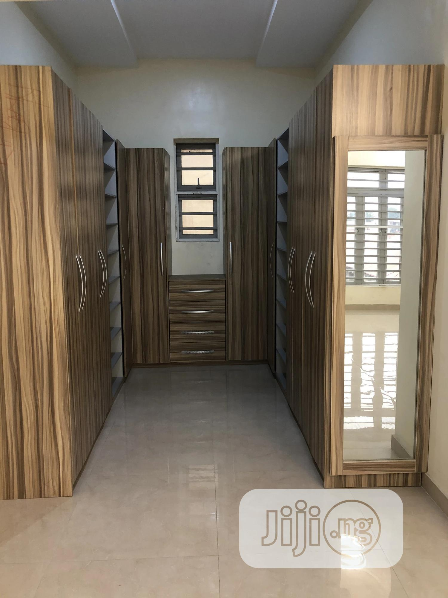 Newly Built 5 Bedroom Duplex With BQ At A Secured Estate | Houses & Apartments For Sale for sale in GRA Phase 1 / Port-Harcourt, Port-Harcourt, Nigeria