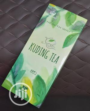 Norland Kudding Tea for Body Detox of Toxins and Bad Fat | Meals & Drinks for sale in Lagos State, Ikeja