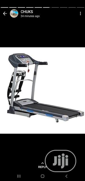 2.5 Hp Treadmill   Sports Equipment for sale in Lagos State, Lekki