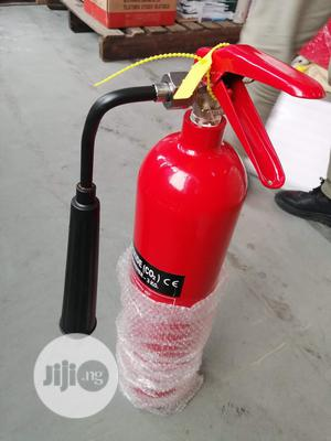 3kg Fire Extinguisher | Safetywear & Equipment for sale in Lagos State, Apapa