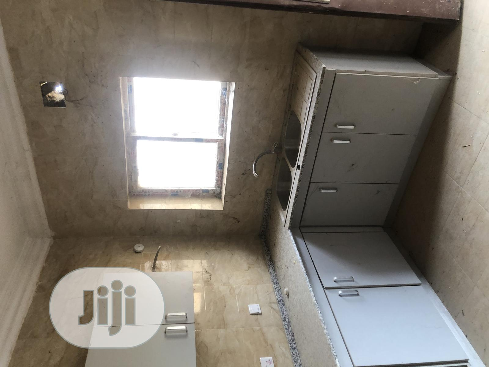 3 Bedroom Terrace Duplex With BQ | Houses & Apartments For Rent for sale in Karmo, Abuja (FCT) State, Nigeria