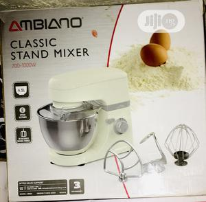Ambiano Classic Stand Mixer   Kitchen Appliances for sale in Lagos State, Ikeja