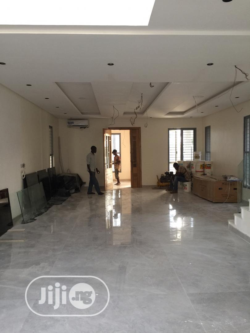 Brand New 5 Bedroom Detached Duplex for Sale at Lekki Phs 1 | Houses & Apartments For Sale for sale in Lekki Phase 1, Lekki, Nigeria