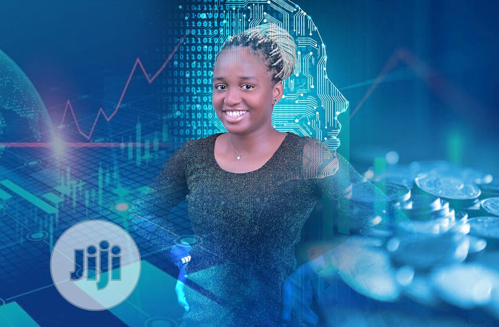 Development Finance Expert CV
