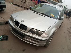 BMW 6 Series 2001 Gray | Cars for sale in Lagos State, Alimosho