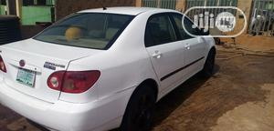 Toyota Corolla 2005 LE White | Cars for sale in Ondo State, Akure