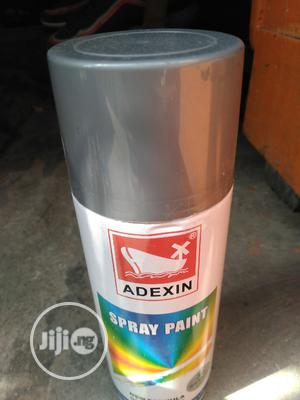 Tin Spray Paint Silver | Building Materials for sale in Lagos State, Lagos Island (Eko)