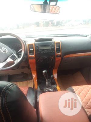 Toyota Land Cruiser Prado 2008 Black | Cars for sale in Lagos State, Ojo