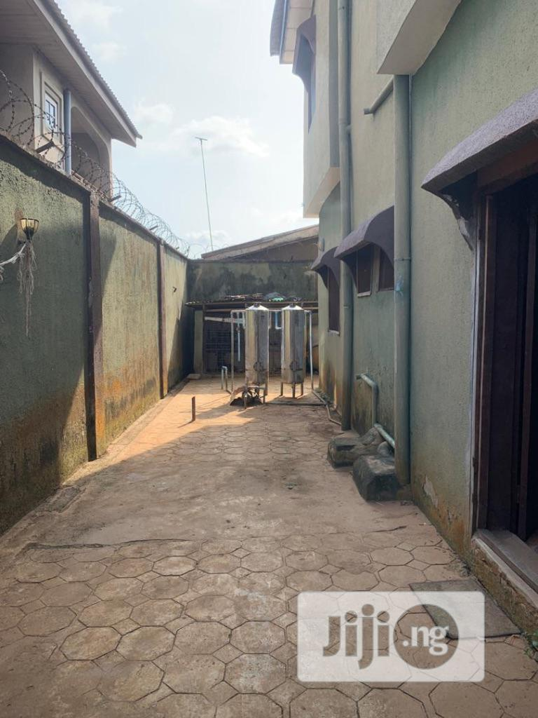 5 Bedroom Detached Duplex for Sale | Houses & Apartments For Sale for sale in Iba / Ojo, Ojo, Nigeria