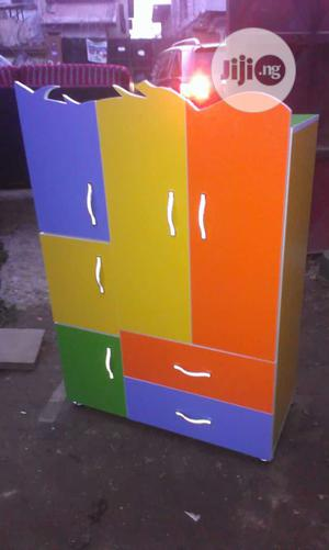 Baby Wardrobes | Children's Furniture for sale in Lagos State, Isolo