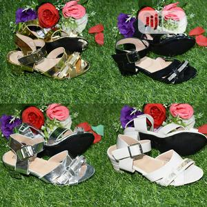 Girls Low Heel Dress Shoe (Carton of 24 Pairs)   Children's Shoes for sale in Lagos State, Alimosho