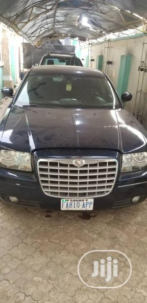 Chrysler 300 2006 Touring AWD Blue | Cars for sale in Abia State, Umuahia
