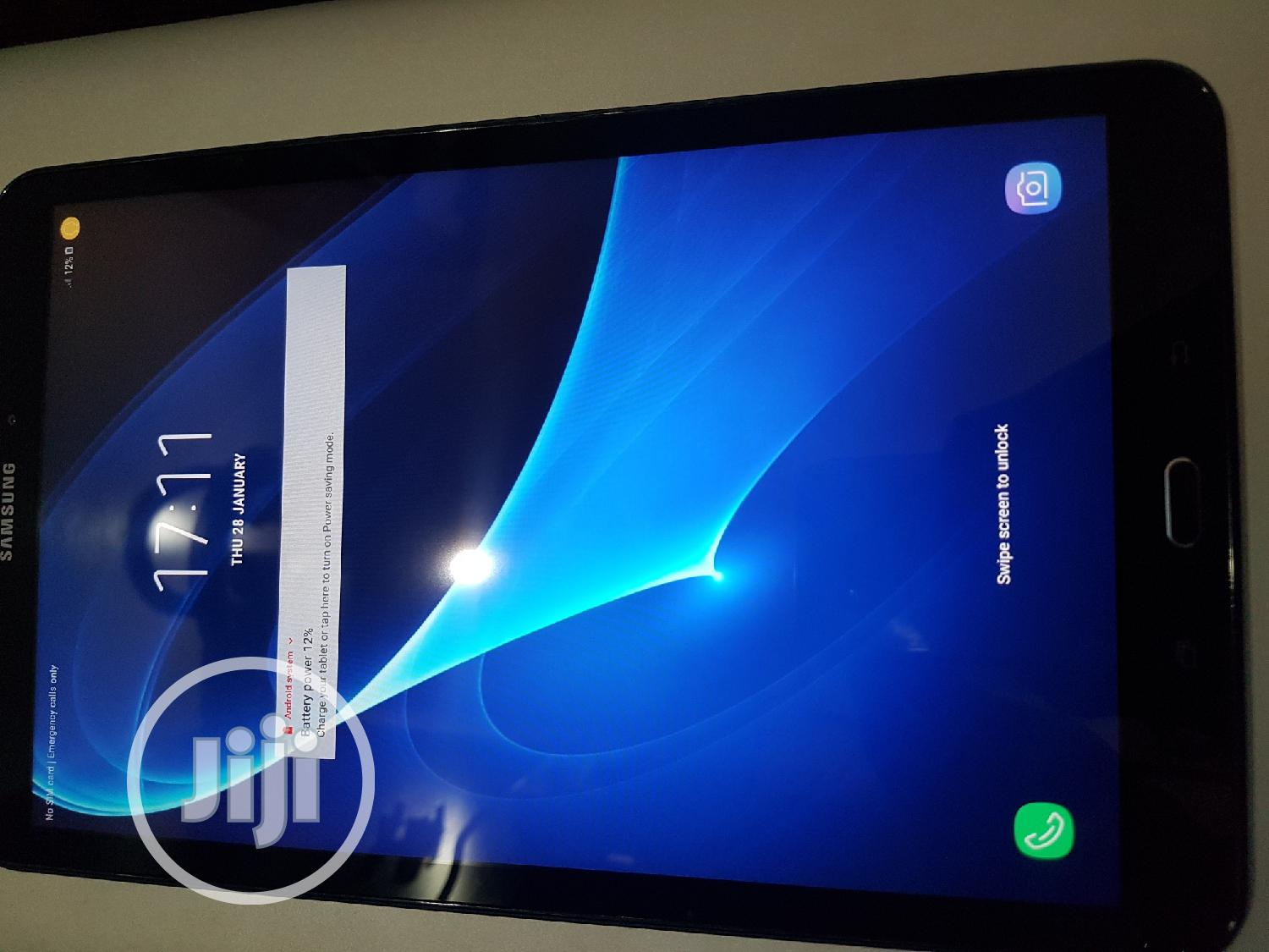 Samsung Galaxy Tab a 7.0 16 GB Blue | Tablets for sale in Wuse, Abuja (FCT) State, Nigeria