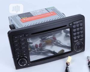 Car DVD for Mercedes Benz   Vehicle Parts & Accessories for sale in Lagos State, Ikoyi