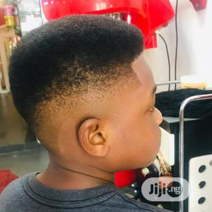 Professional Home Service Barber | Health & Beauty Services for sale in Lagos State, Ikotun/Igando