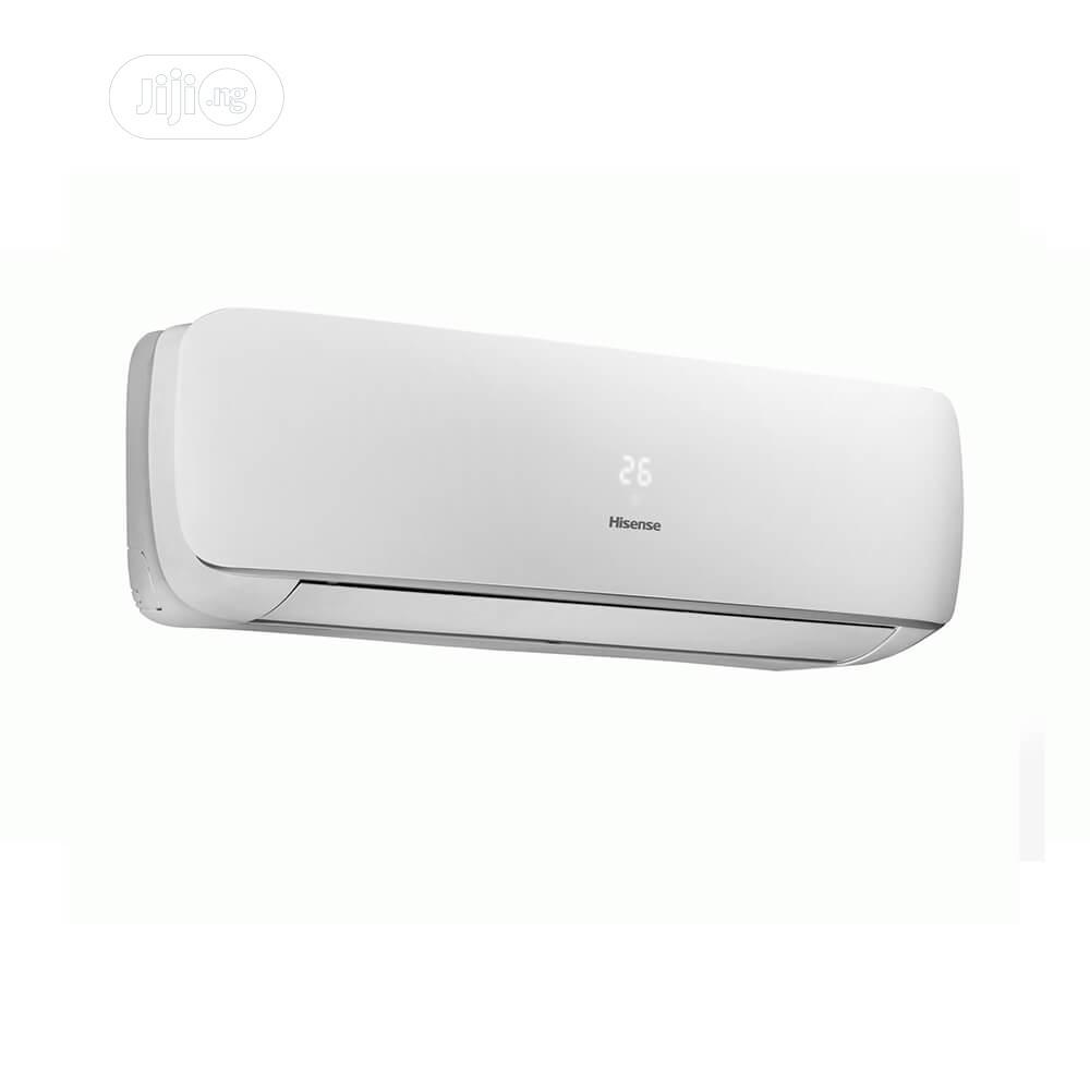 Hisense As12tg 1.5hp Split AC