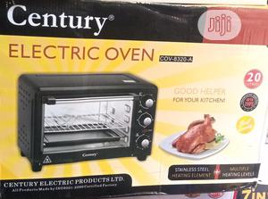 Century Electric Oven | Kitchen Appliances for sale in Lagos State, Ikoyi