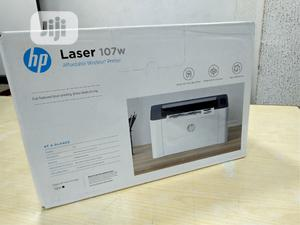 HP Printer.   Printing Equipment for sale in Lagos State, Ikeja
