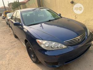 Toyota Camry 2006 Blue   Cars for sale in Lagos State, Ikeja
