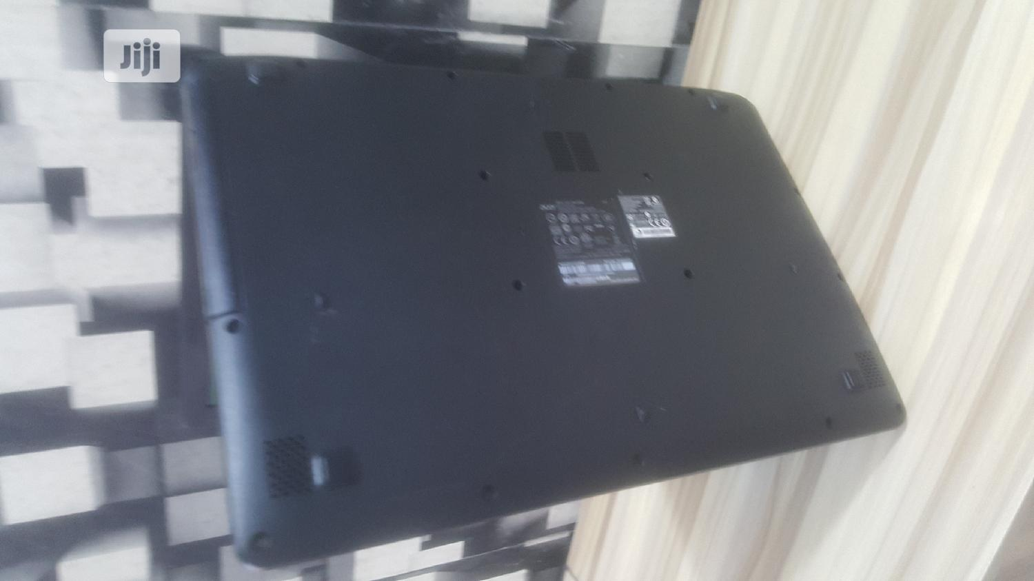 Laptop Acer Aspire E1-521 4GB Intel Pentium HDD 500GB | Laptops & Computers for sale in Ikeja, Lagos State, Nigeria