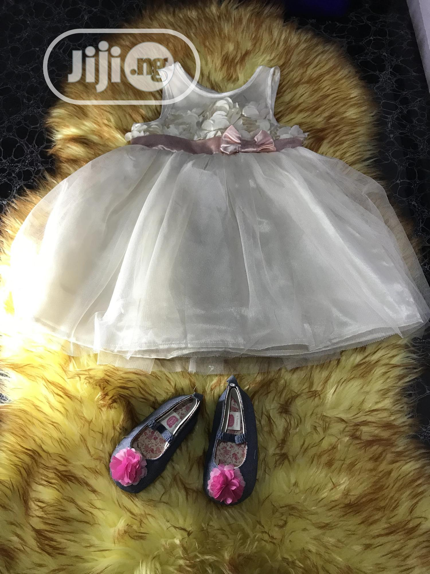 Archive: Ball Gowns for Little Girls