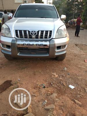 Toyota Land Cruiser Prado 2006 2.7 I 16V Gray   Cars for sale in Abuja (FCT) State, Gwarinpa