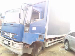 Iveco Bus Body 8 Bolt Is Available for Sale   Buses & Microbuses for sale in Lagos State, Mushin