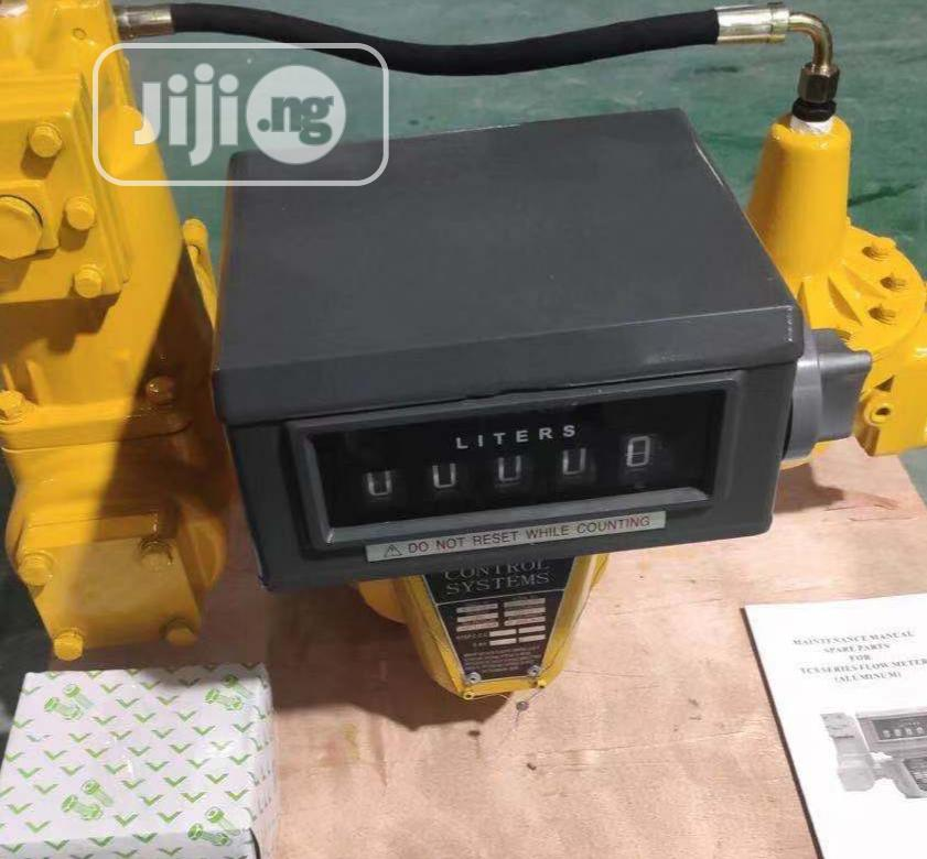 LPG Gas Counting Machine