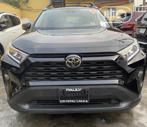 Toyota RAV4 2020 Black | Cars for sale in Lagos State, Surulere