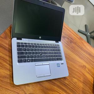 Laptop HP EliteBook Folio 4GB Intel Core I5 HDD 500GB | Laptops & Computers for sale in Lagos State, Ikotun/Igando