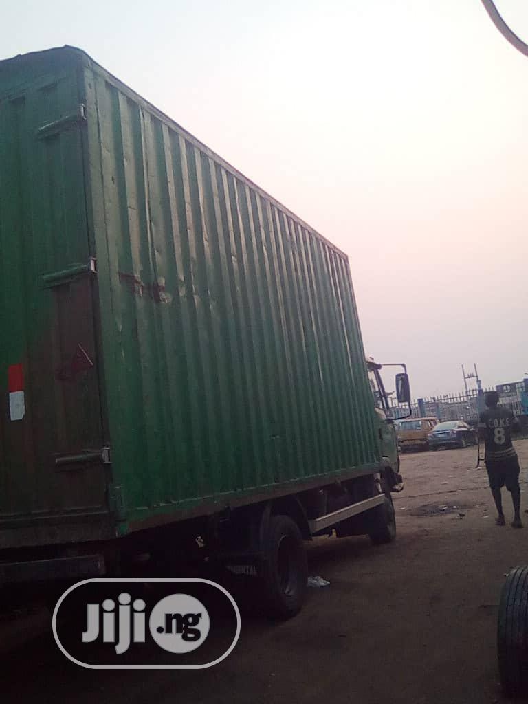 Trucks for Hire.   Logistics Services for sale in Oshodi, Lagos State, Nigeria