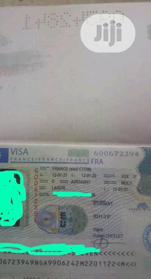 Schengen Student Visa | Travel Agents & Tours for sale in Lagos State, Lagos Island (Eko)