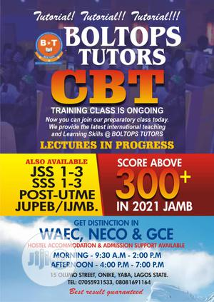 Special Tutorial Services | Classes & Courses for sale in Lagos State, Yaba