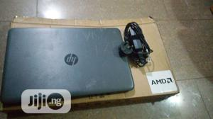 Laptop HP 255 G5 4GB AMD HDD 500GB | Laptops & Computers for sale in Delta State, Oshimili South
