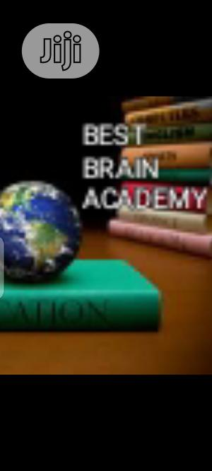 BEST Brain Private Home Tutor   Child Care & Education Services for sale in Lagos State, Ikeja